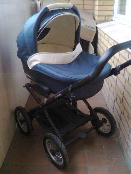 Продажа детской коляски