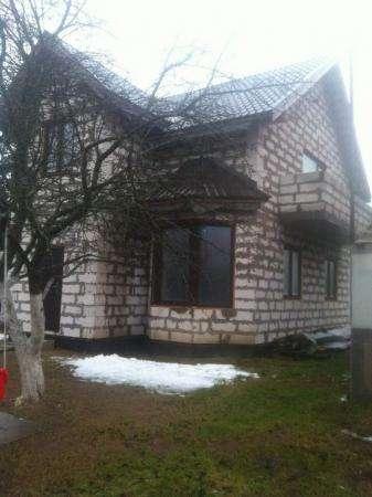 "коттедж 150 кв.м в СНТ ""Спутник"" (Корнево)"