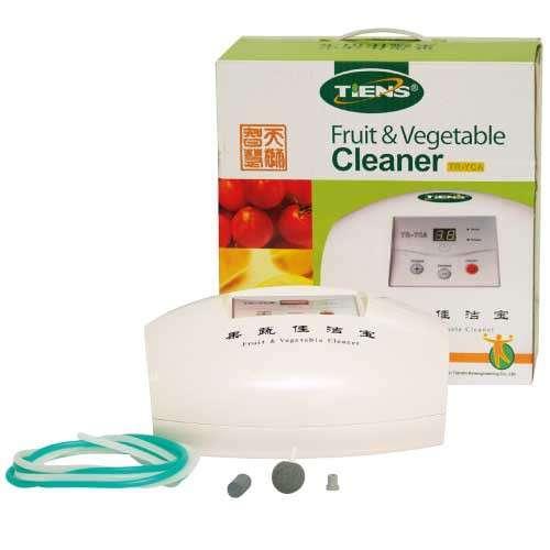 Прибор для очистки фруктов, овощей, воды, мяса, воздуха и т