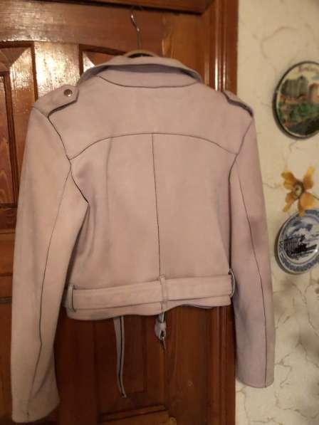Куртка короткая в Жуковском