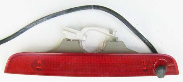Стоп-сигнал крышки багажника Форд Фьюжн