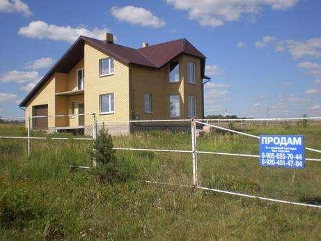 Меняю коттедж без отделки 250м2 с землей 50сот. на СПб или Гатчину.
