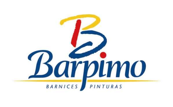 Краски, грунты для металла Barpimo