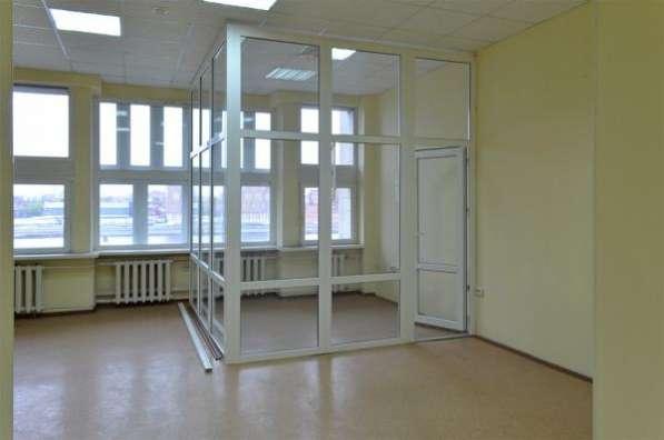 Сдам Офис 48. 6 м2