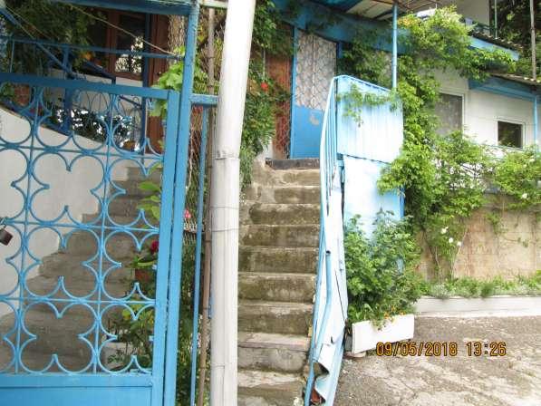 Обмен недвижимости Нижний Мисхор на Ялту в Ялте фото 10