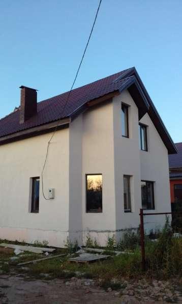 Продам дом 2 этажа земли СНТ в Уфе
