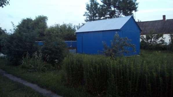 Продается дом площадью 52,8 кв. м в Зернограде фото 3