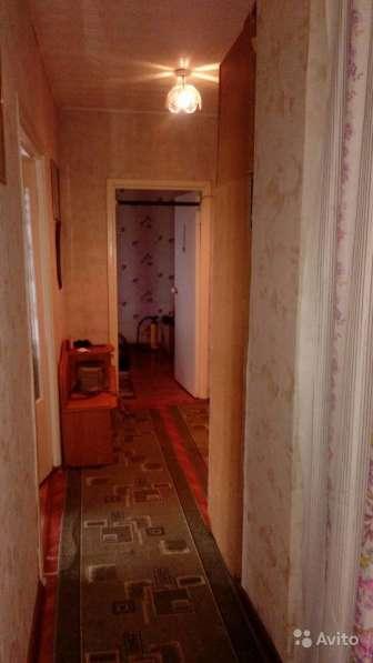 2-к квартира, 53 м², 4/5 эт., Емельяново в Красноярске фото 5