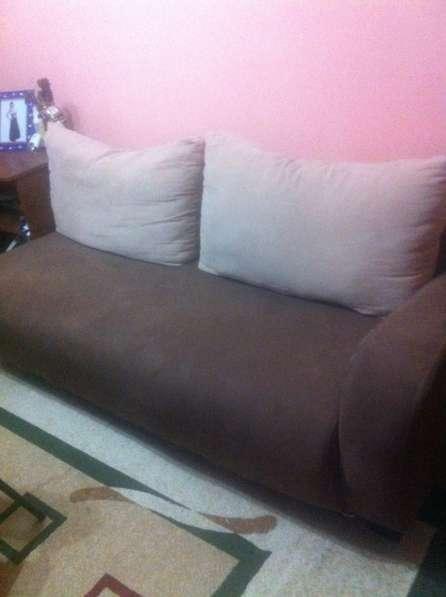Продам диваны в отличном состоянии