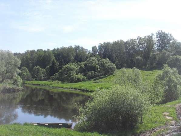 Продам земельный участок 18 соток в Калуге фото 5