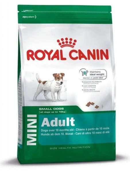 Корм для собак Royal Canin (0.8 кг) Mini Junior