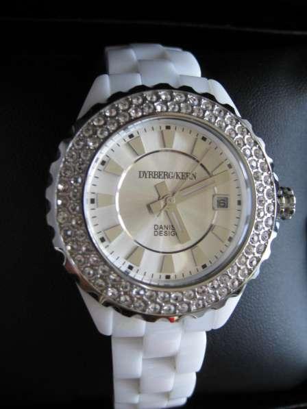 Часы женские кварцевые Dyrberg Kern