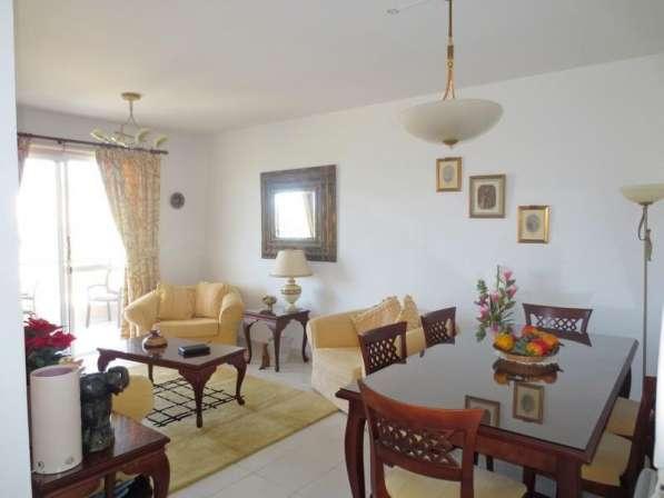 Трехкомнатный апартамент рядом с удобствами в Пафосе-Кипра в Москве фото 8