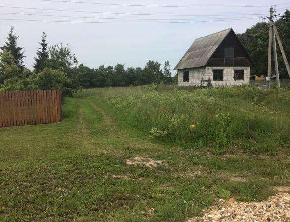 Продается дом 60 кв.м с участком 12 соток в д. Фомкино, Можайский район 110 км от МКАД по Минскому, Можайскому шоссе.