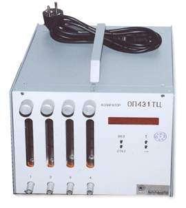 Пробоотборник газовый Аспиратор оп-431 тц