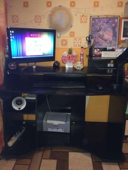 Компьютерный стол в Оренбурге фото 4