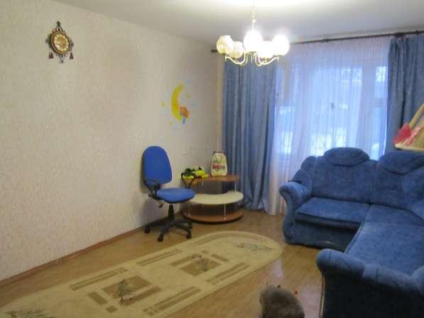 3x комнатная квартира в Твери фото 5