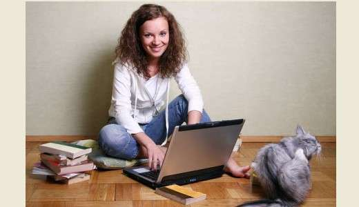 Работа(подработка) для мам в декрете, студентов, домохозяек
