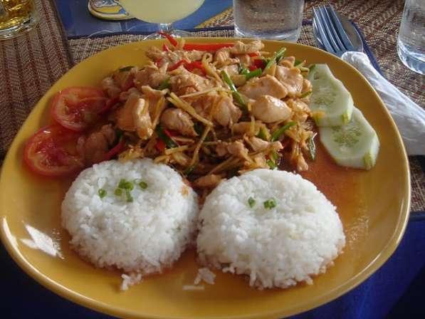 Авторский тур в Камбоджу в фото 5