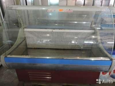 торговое оборудование Витрина холодильная N19