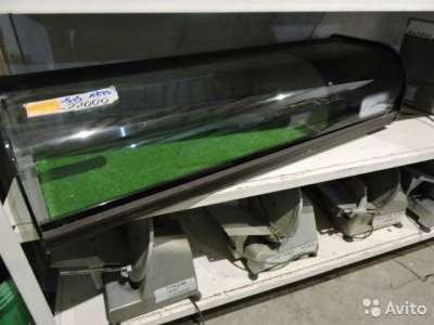 торговое оборудование Тепловая витрина Carboma