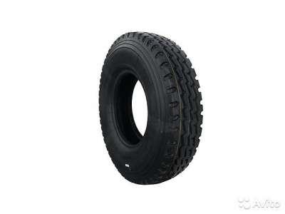 Грузовые шины Kapsen 11,00R20