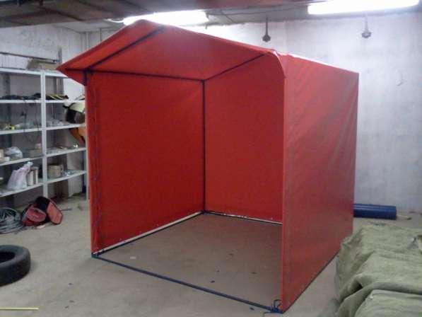 Палатка торговая 2x2