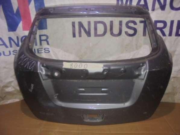 Крышка багажника Опель Моккв