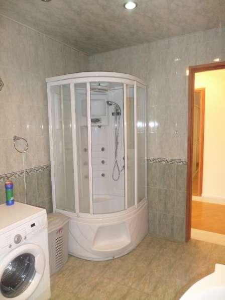 Арабкир, красивый дом, бассейн, 3 спальни в фото 5
