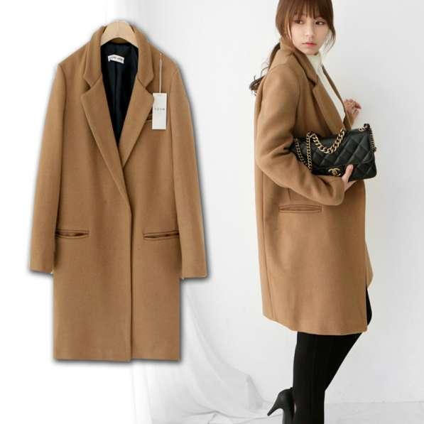 Изготовление стильных пальто, пончо из всех видов ткани в Новосибирске фото 12
