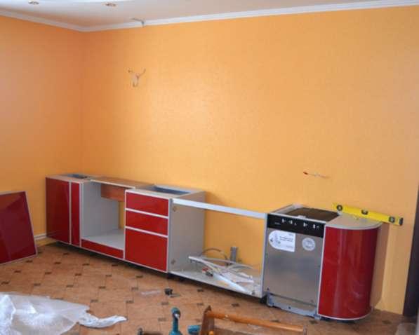 Сборка, ремонт мебели в фото 7