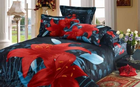 Постельное бельё и текстиль для дома!