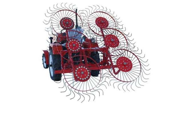 Навесное оборудование для мотоблока, мини трактора, трактора