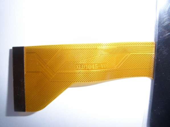 Тачскрин XLD1045-V0 для планшета Digma Citi 1508 4G в Самаре фото 3