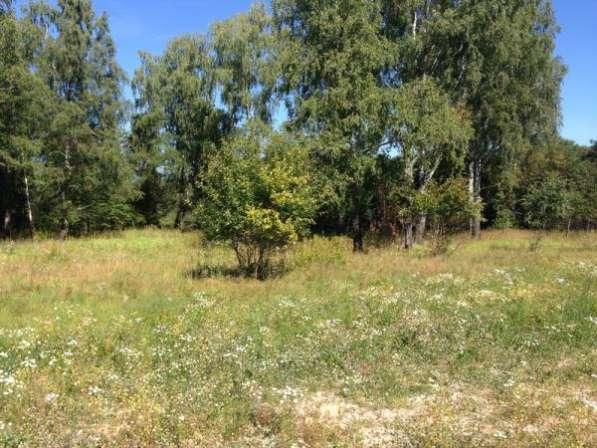 Продается земельный участок 12 соток в ДНП Шиколово, Можайский район,95 км от МКАД по Минскому шоссе.