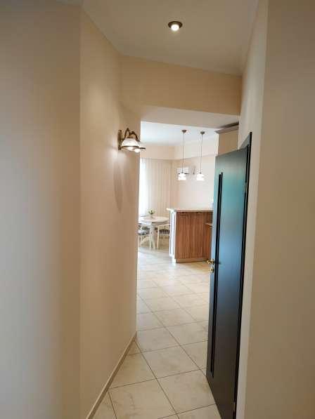 Видовая квартира в элитном комплексе в Ялте в Ялте фото 3