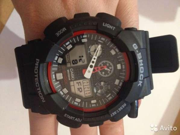 Часы оптом (CЧасы оптом (Casio asio G-shock100). РАСПРОДАЖА!