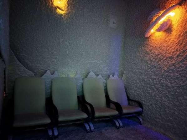 Продается соляная пещера в Мытищах в Мытищи