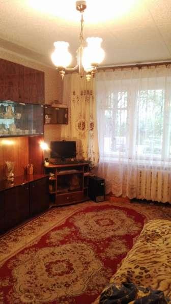 Продаётся 1-ка. г. Ярославль, ул. Тургенева