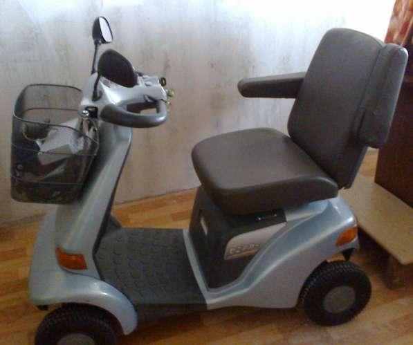 ПРОДАМ Скутер для маломобильных(пожилых и инвалидов)