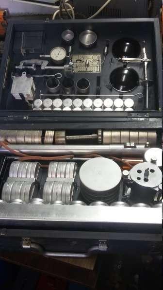 Полевая лаборатория Литвинова плл-9 (новая)