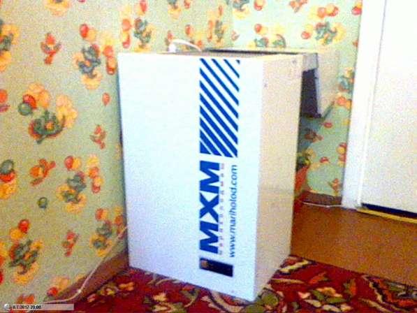 Продам холодильную камеру б/у 40000-45000 возможен торг