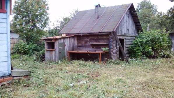 Продается 1/2 часть дома в с. Вятское, Ярославская обл в Ярославле фото 10