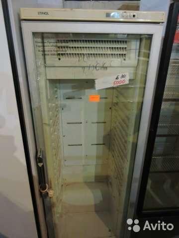 торговое оборудование Холодильный шкаф N30 Stin