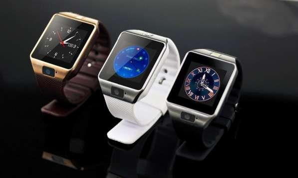 Умные часы Smart Watch оптом в Волгограде фото 4