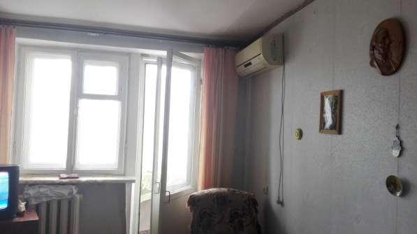Продаётся однокомнатная квартира в 5 минутах от моря