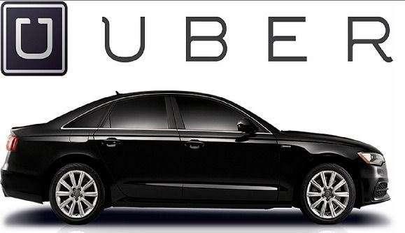 Работа- Водитель на своей иномарке UBER X и UBER Black
