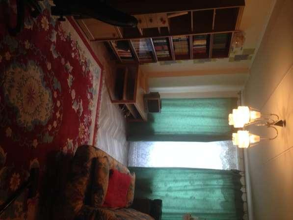 Сдаю 2-х комнатную квартиру на Открытом шоссе, д.25, корп.12