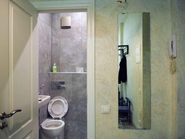5-комнатная квартира в центре Санкт-Петербурга в Санкт-Петербурге фото 8