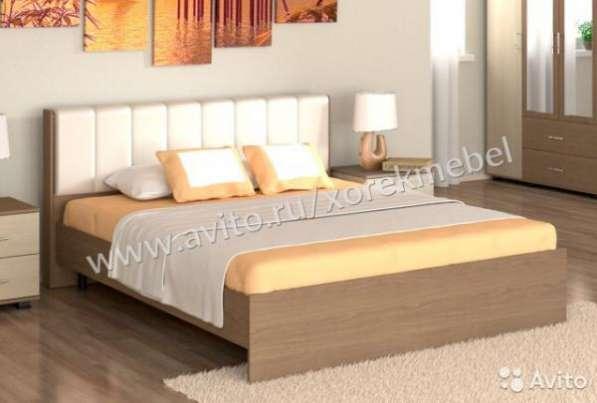 """Кровать """"Рондо"""" 160х200"""